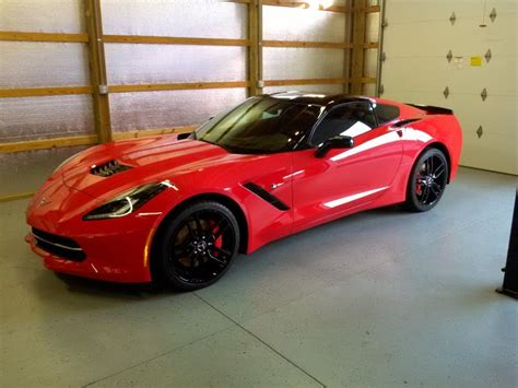 corvette stingray torch 2014 chevrolet corvette stingray torch c7 z51 6