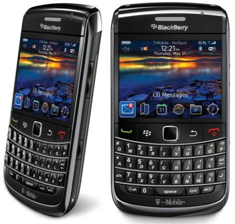 blackberry mobile bold t mobile usa officially confirms blackberry bold 9700 for
