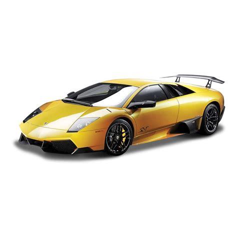 Lamborghini Model Cars Toys Diecast Car Maisto 1 24 Lamborghini Murcielago Lp670 4 Sv