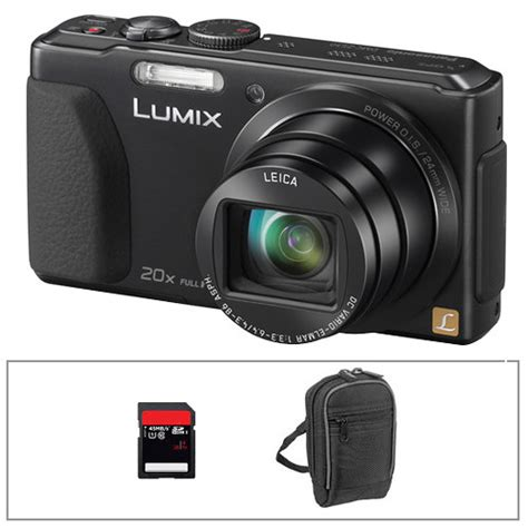 panasonic lumix dmc zs30 digital panasonic lumix dmc zs30 digital basic accessory