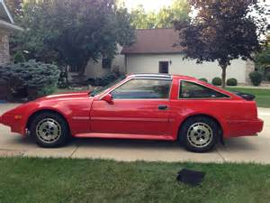 Nissan 300zx 1986 1986 Nissan 300zx Pictures Cargurus