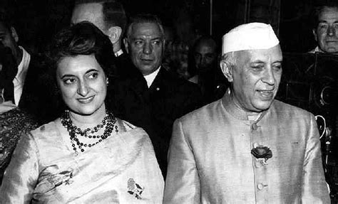 gandhi biography family the story behind nehru indira gandhi s bharat ratna