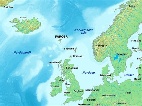islands map file map of faroe islands in europe german caption png