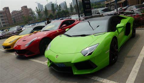 Pictures Of Ferraris And Lamborghinis Lamborghini Or