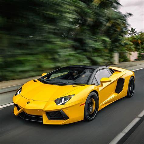 Trevor Jolin on Instagram: ?Lambo Lane #Lamborghini #