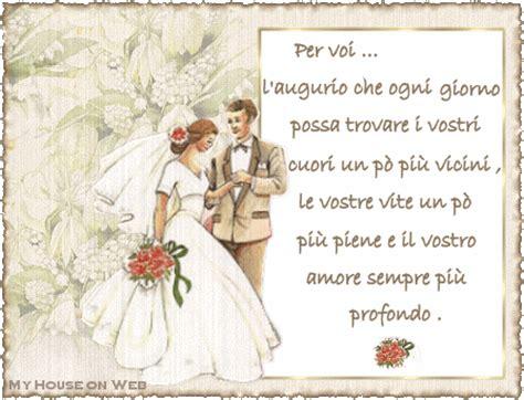 lettere per un matrimonio frasi d auguri per gli sposi bel matrimonio