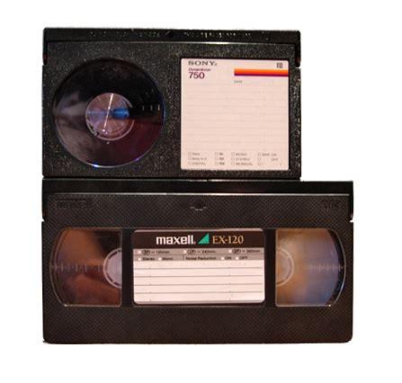 cassette beta videotape format war