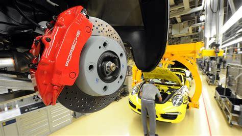 Porsche Holding Aktie by Vw Plant Klein Suv Porsche Holding Bremst Sich Selbst