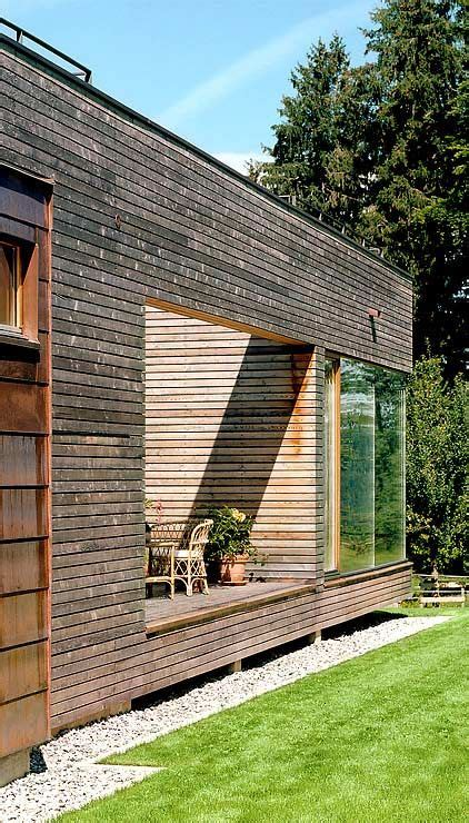 moderne wandverkleidung 2527 austrian wooden houses timber clad inside and out