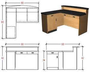 ada compliant reception desk dimensions pictures to pin on