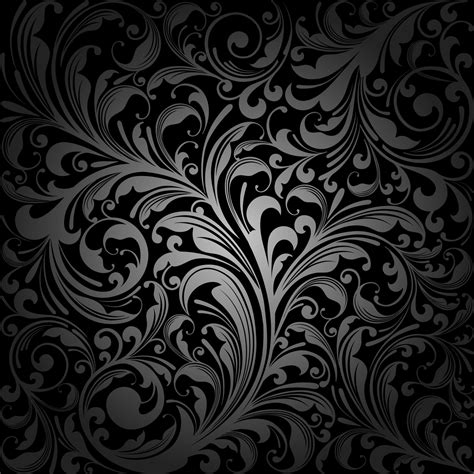 pattern dark svg black dark vintage pattern gradient vector texture