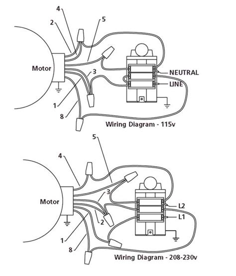 warn winches wiring diagram warn home wiring diagrams