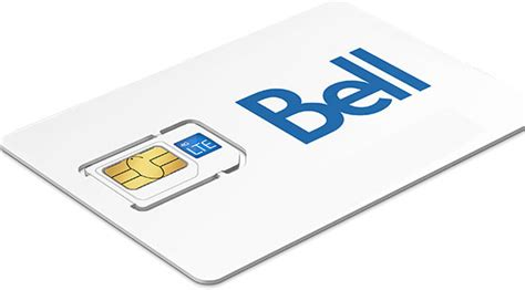 Bell Canada Gift Card - sim cards ipad sim cards from bell mobility bell canada