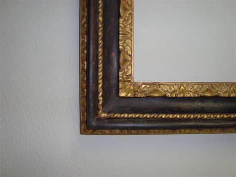 cornici intagliate in legno incorniciatura e restauro