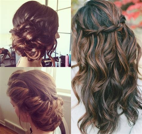 Wedding Hair Up Ideas by Stylish Wedding Hairstyles Modwedding