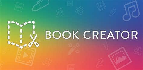 book creator ebooks edtechteacher teaching with technology