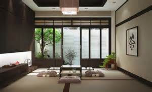 Japanese Dining Room by Zen Inspired Interior Design