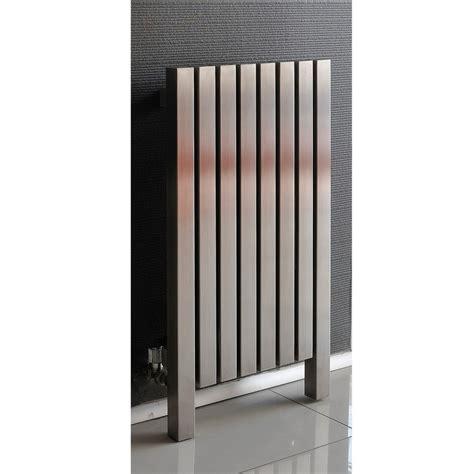 kartell baltimore stainless steel radiator