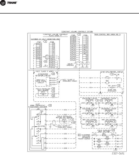 trane xe 900 wiring diagram rheem heat wiring diagram
