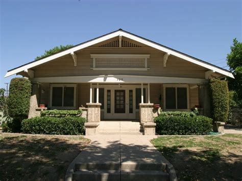 craftsman bungalow style home interior bungalow style