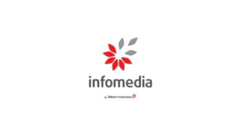 email infomedia bandung lowongan kerja pt infomedia nusantara telkom grup tahun