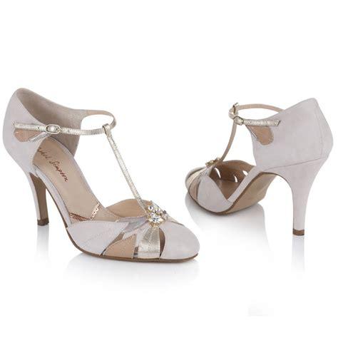 blush wedding shoes for wedding shoes emmeline blush ivory by