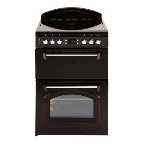 Cek Hair Dryer leisure cla60cek 600mm fan assisted oven in black hughes