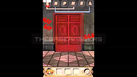 100 Doors Floors Escape Level 94 Walkthrough Guide