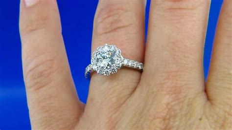 5 Rings For Your Pretty Fingers by Tacori 37 2 Rd 6 5 Bloom Ring