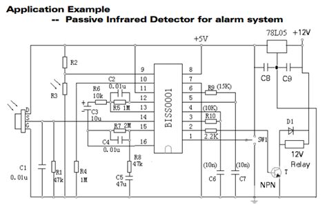 light dependent resistor burglar alarm light dependent resistor in burglar alarms 28 images four light sensor alarm circuits