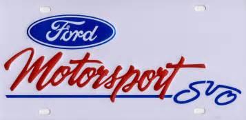 Ford Motorsport Ford Font F150online Forums