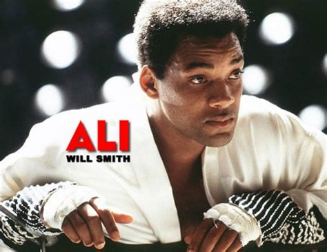 muhammad ali biography film top 5 sports movies of all time featuring black stars