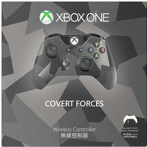 xbox one cover forces wireless xbox one covert forces wireless controller 69 target in