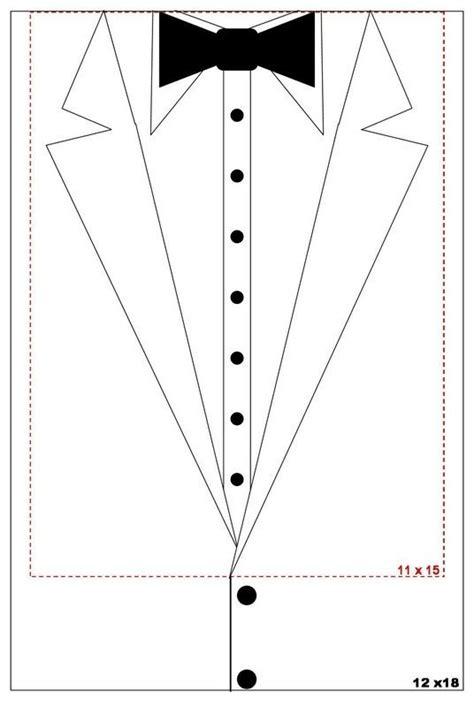 Pattern Tuxedo Shirt | tuxedo shirt pattern cakes and baking pinterest