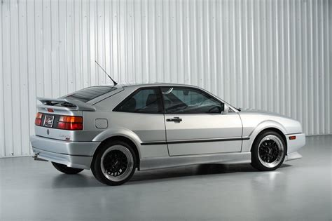 volkswagen slc 1993 volkswagen corrado slc vr6 coupe slc stock 1993120a