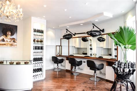 Hair Dressers In Manchester by Black Hair Salon Hair Lounge Portobello Road