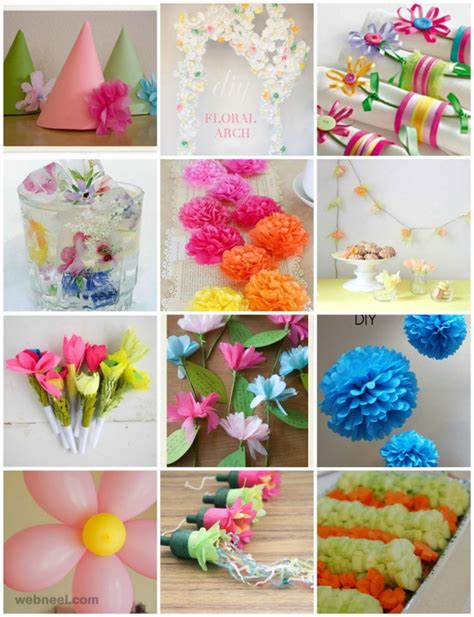 20 spring diy ideas and party time the 36th avenue diy party ideas