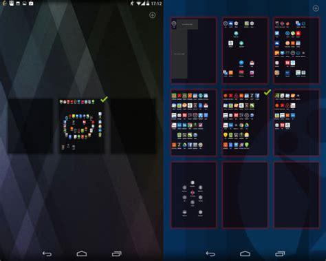 launcher so motzen sie ihren android startbildschirm