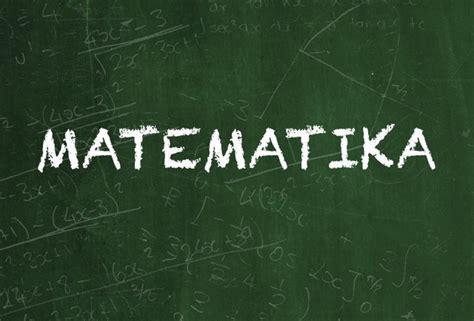 dunia matematika little bit history of math sedikit sejarah matematika