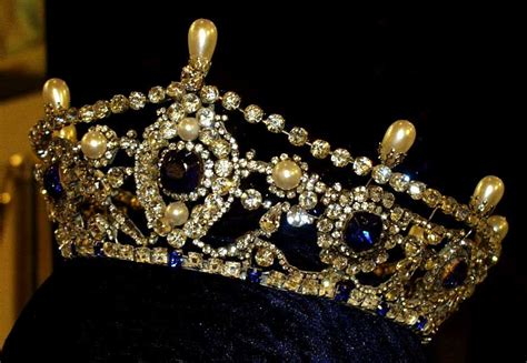 The Jewels by Reproductions Of The Crown Jewels Naergi S