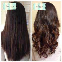 perms for hair before and after short curl hair spiral perm before and after short