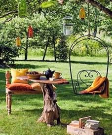 Home Design Ideas Outdoor by 10 Beautiful Outdoor Furniture Garden Ideas Home Design