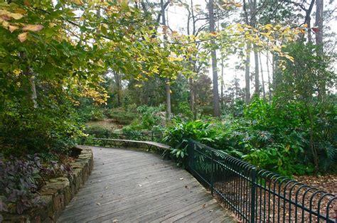 Houston Botanical Gardens Mercer Botanic Garden Houston