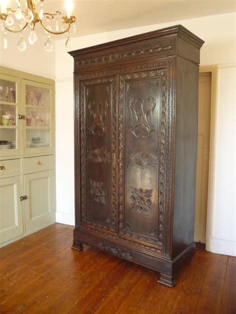 vintage french armoire french armoires dazzle vintage furniture