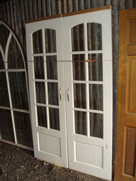 Wooden Patio Door Reclaimed Doors Antique Doors Authentic Reclamation