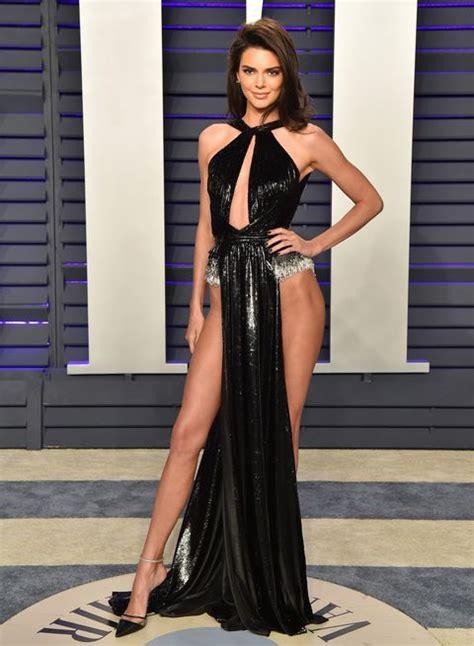 naked dresses  sexiest    oscars