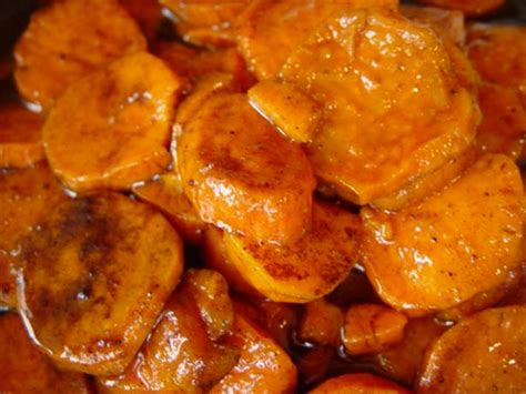 southern candied sweet potatoes recipes dishmaps