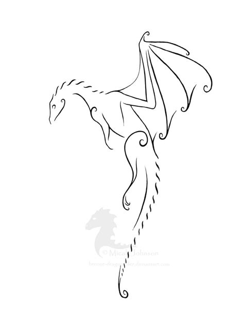 firelizard tattoo revised by bronze dragonrider on