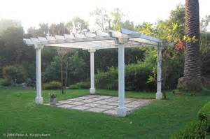 Outdoor Arbors And Trellises Home And Gardening Tips For Utilizing Trellises And