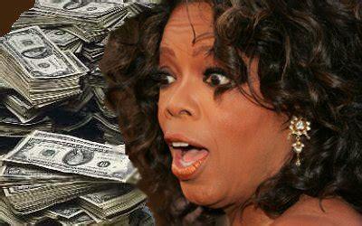 oprah the pirate fikkle fame - Oprah Money Giveaway